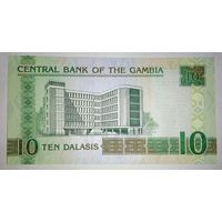 10 даласи 2006 года - UNC