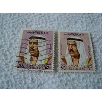 Почтовые марки Кувейт 5