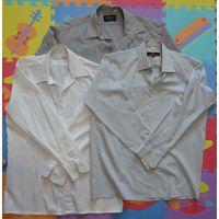 Рубашки мужские на 176-182 см