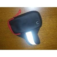 Наручная сумка для мобильного телефона