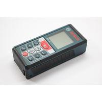 Лазерный дальномер Bosch GLM 80 Professional+Шина R60 Professional BOSCH (0601079000)