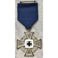 Медаль выслуги, Германия третий рейх