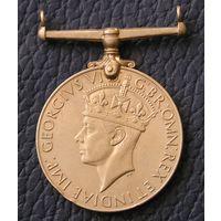 Супер Скидка ! Великобритания, Медаль Второй Мировой Войны