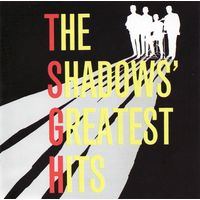 "The Shadows ""Greatest Hits"" (Audio CD - 1989)"