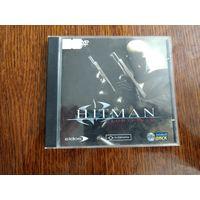 Hitman контракты