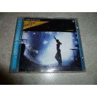 SADE- LOVERS LIVE- 2002