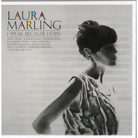 Laura Marling 'I Speak Because I Can' (CD)