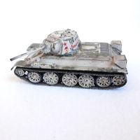 Т-34-76, 1/72.