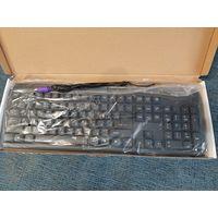 Клавиатура Gembird KB-101-RU