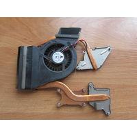 Samsung R720 система охлаждения BA96-04096A
