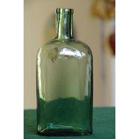 Бутылка  15,5 см