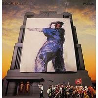 Spandau Ballet, Parade, LP 1984