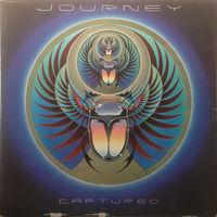 Journey – Captured 1981, 2LP