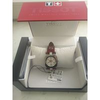 Часы женские Tissot редкие!!!
