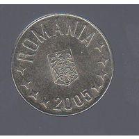 10 бани Румыния 2005_Лот #1052
