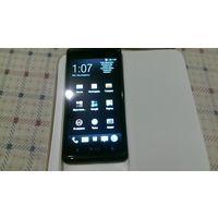 HTC Desire 600 Dual Sim два модуля, Режим работы нескольких SIM-карт: одновременный, стерео динамики, отличное состояние,без проблем