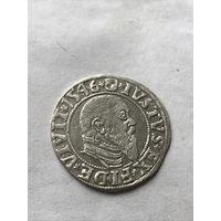 Пруссия Грош 1546