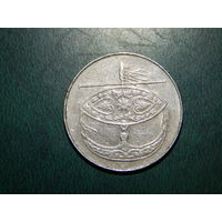 Малайзия 50 сен 2000