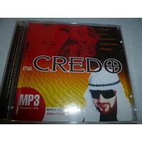 MR.CREDO- MP 3