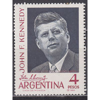 Аргентина 1964г.