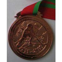 5 республиканские соревнования по хоккею среди любительских команд на призы Президентского спортклуба Минск 2011-2012 3 место