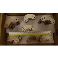 Магниты неодимовые-3 (комплект-72 шт.)