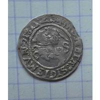 Полугрош 1525