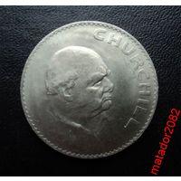 Крона 1963 Черчиль