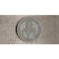 Руанда 1 франк 1977(Nv)