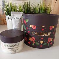 Набор для тела Caudalie Luxury Vine Body Set