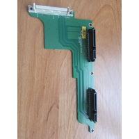 Dell Inspiron 1720 Vostro 1700 HDD Connector Board DA0GX2HD4B0