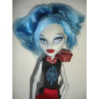 Кукла Monster high монстр хай Монстер хай Гулия