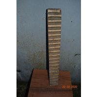 Утюг деревянный (рубель)