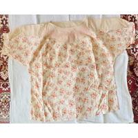Костюмы детские и розовое платье с поясом-3шт