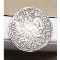 3 гроша 1599