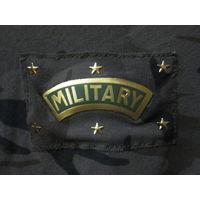 Милитари. Джемпер Military. р.42