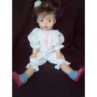 Шагающая кукла 62 см ростом
