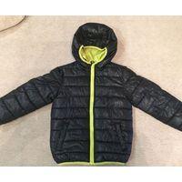 Куртка деми 116