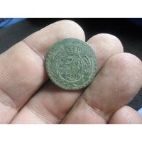 10 грошей 1813 г. Княжество Варшавское (2)