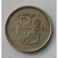 Финляндия, 50 Пенни 1921 (96)