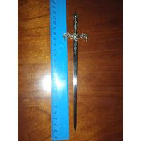 Сувенирный меч фэнтези Bat Wings Sword
