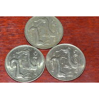 Кипр 2 цента