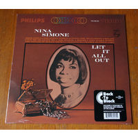 "Nina Simone ""Let It All Out"" LP, 2016"