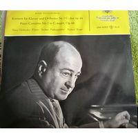 Чайковский Tschaikowsky2 G-dur op.44