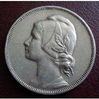 Португалия. 4 сентаво 1917 г.