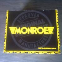 Пылезащитный комплект амортизаторов передних Monroe (для Ford Sierra MKII)