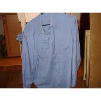 Рубашка МВД без пояса (бу), дешевле - только если отобрать!!! :)
