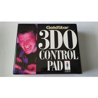 Новый джойстик Goldstar 3DO (Panasonic)