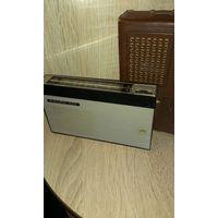 Радиоприемник КВАРЦ 401
