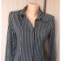 Блузка - рубашка.